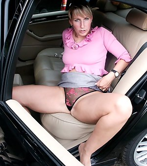 Moms Car Porn Pictures